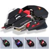 cheap Combaterwing CW-80 USB Wired Optical Gaming Mouse