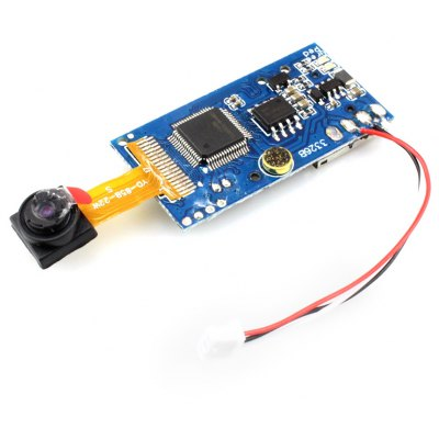 Camera Board for JJRC H20C