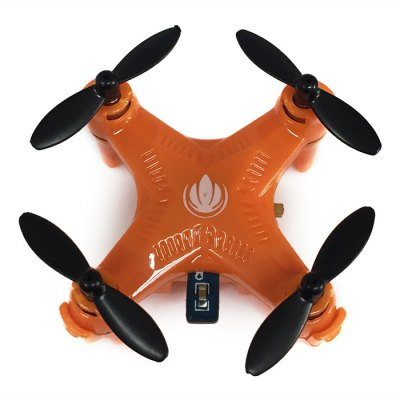 CREATE TOYS E904 Mini Quadcopter