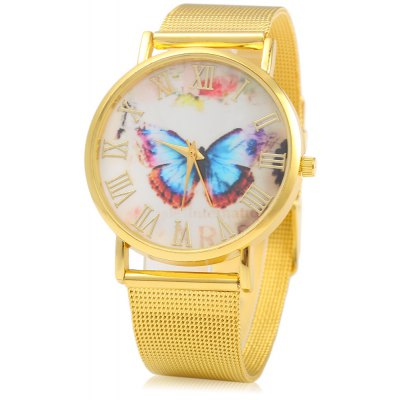 434 Female Quartz Watch