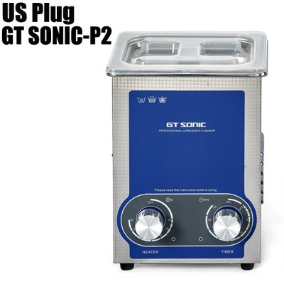 GT SONIC-P2 Ultrasonic Cleaner