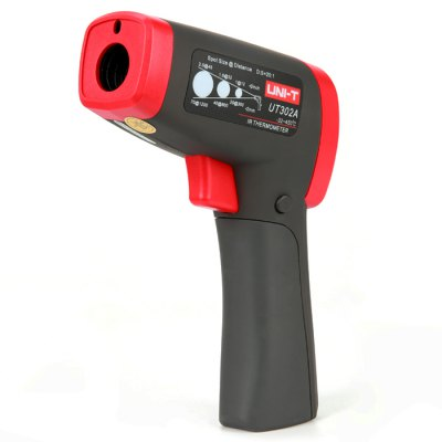 UNI-T UT302A Digital Infrared Thermometer