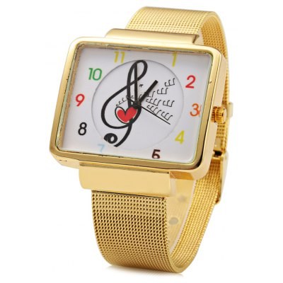 JUBAOLI 1094 Women Quart Watch
