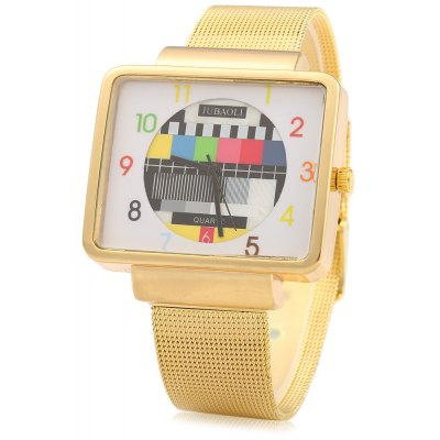 JUBAOLI 1046 Female Quartz Watch