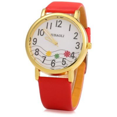 JUBAOLI 1091 Women Quart Watch