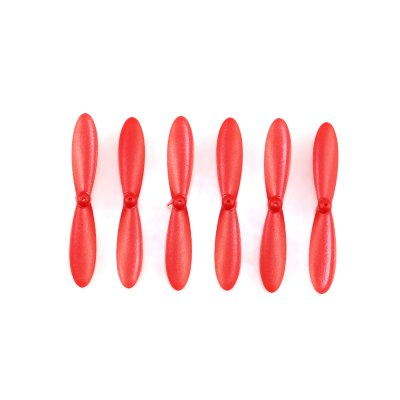3 CW + 3 CCW Propeller for JJRC H20C
