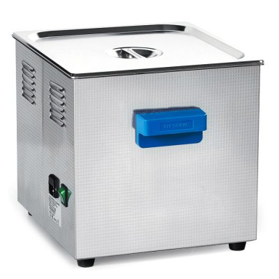 GT SONIC-P13 Ultrasonic CleanerUltrasonic Cleaner<br>GT SONIC-P13 Ultrasonic Cleaner<br><br>Model: GT SONIC-P13<br>Type: Cleaning tool<br>Color: Silver<br>Special Functions : Cleaning<br>Tank Volume: 13L<br>Tank Size: 330 x 300 x 150mm<br>Ultrasonic Power: 300W<br>Ultrasonic frequency: 40kHz<br>Heating Temperature: 20 - 80 Degree Celsius<br>Timer: 0 - 30 min<br>Heating Power: 400W<br>Certificate: CE,FCC,RoHs<br>Product weight: 8.900 kg<br>Package weight: 11.441 kg<br>Product size (L x W x H): 36.00 x 33.00 x 30.00 cm / 14.17 x 12.99 x 11.81 inches<br>Package size (L x W x H): 52.00 x 42.00 x 41.80 cm / 20.47 x 16.54 x 16.46 inches<br>Package Contents: 1 x GT SONIC-P13 Professional Ultrasonic Cleaner, 1 x Cleaning Basket, 1 x Power Adapter, 1 x English Manual
