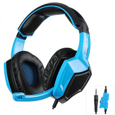 SADES SA-920 Gaming Headset 3.5mm Plug with Mic