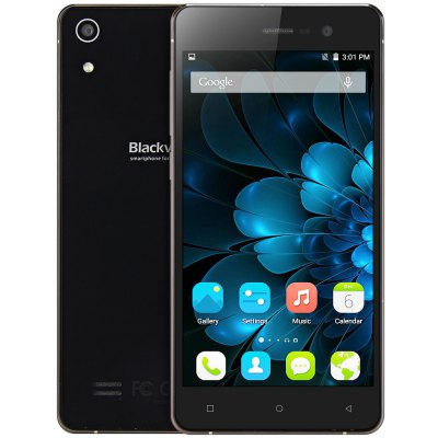 Blackview Omega Pro 5.0 inch Android 5.1 4G Smartphone