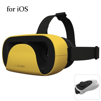 Baofeng Mojing D 3D Virtual Reality VR Headset for iPhone 171855901