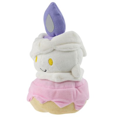 Manchuang Pokemon Litwick Plush Toy Stuffed Doll 20cm Home Decoration Great Gift