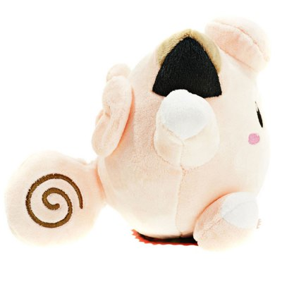 Manchuang Pokemon Clefairy Plush Toy 15cm Stuffed Doll Home Decoration Great GiftStuffed Cartoon Toys<br>Manchuang Pokemon Clefairy Plush Toy 15cm Stuffed Doll Home Decoration Great Gift<br><br>Materials: PP Cotton<br>Theme: Movie and TV<br>Features: Stuffed and Plush<br>Series: Star Product<br>Package weight: 0.080 kg<br>Package size: 20.00 x 20.00 x 10.00 cm / 7.87 x 7.87 x 3.94 inches<br>Package Contents: 1 x Plush Toy
