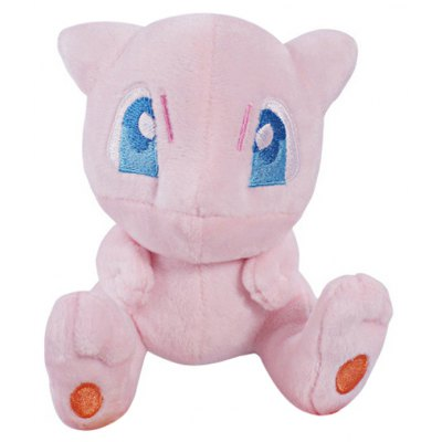 Фотография Manchuang Pokemon Munna Plush Toy 13cm Stuffed Doll Home Decoration Great Gift