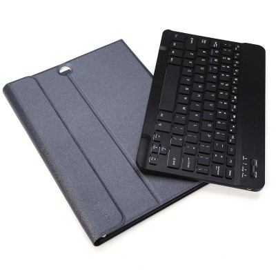 Bluetooth Keyboard Protective Case for Onda V919 SeriesTablet Accessories<br>Bluetooth Keyboard Protective Case for Onda V919 Series<br><br>For: Tablet PC<br>Accessory type: Bluetooth Keyboard<br>Available color: Gray<br>Compatible models: For Onda<br>Features: Cases with Keyboard,Cases with Stand<br>Material: PU Leather<br>Style: Modern,Novelty,Solid Color<br>Product weight: 0.458 kg<br>Package weight: 0.530 kg<br>Product size (L x W x H): 24.80 x 18.00 x 1.50 cm / 9.76 x 7.09 x 0.59 inches<br>Package size (L x W x H): 26.00 x 20.00 x 3.00 cm / 10.24 x 7.87 x 1.18 inches<br>Package Contents: 1 x Bluetooth Keyboard Protective Case
