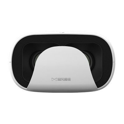 Baofeng Mojing D 3D VR Glasses Virtual Reality Headset with Adjustable Pupil Distance