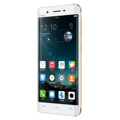 Vivo Xplay5 4G SmartphoneCell Phones<br>Vivo Xplay5 4G Smartphone<br><br>Brand: VIVO<br>Type: 4G Smartphone<br>OS: Android 5.1<br>Service Provide: Unlocked<br>Language: English, French, Spanish, Russian, German, Italian, Portuguese<br>SIM Card Slot: Dual SIM,Dual Standby<br>SIM Card Type: Dual Nano SIM<br>CPU: MSM8976<br>Cores: 1.8GHz,Octa Core<br>RAM: 4GB RAM<br>ROM: 128MB<br>External memory: Not Supported<br>Wireless Connectivity: 3G,4G,Bluetooth,GPS,GSM,WiFi<br>WIFI: 802.11b/g/n/ac wireless internet<br>Network type: GSM+WCDMA+FDD-LTE<br>2G: GSM 850/900/1800/1900MHz<br>3G: WCDMA 900/2100MHz<br>4G: FDD-LTE 1800/2100MHz<br>Screen type: Capacitive,Corning Gorilla Glass,IPS<br>Screen size: 5.43 inch<br>Screen resolution: 2560x1440<br>Camera type: Dual cameras (one front one back)<br>Back camera: 16.0MP,with flash light and AF<br>Front camera: 8.0MP<br>Video recording: 4K Video,Support 1080P Video Recording,Support 720P Video Recording,Yes<br>Aperture: f/2.2<br>Touch Focus: Yes<br>Auto Focus: Yes<br>Flashlight: Yes<br>Camera Functions: Anti Shake,Face Beauty,Face Detection,HDR<br>Picture format: BMP,GIF,JPEG,PNG<br>Music format: AAC,MP3,OGG,WAV<br>Video format: 3GP,AVI,FLV,MP4<br>MS Office format: Excel,PPT,Word<br>E-book format: PDF,TXT<br>Live wallpaper support: Yes<br>Games: Android APK<br>I/O Interface: 3.5mm Audio Out Port,Micro USB Slot,TF/Micro SD Card Slot<br>Bluetooth version: V4.0<br>Sensor: Ambient Light Sensor,Gravity Sensor,Gyroscope,Proximity Sensor<br>Google Play Store: Yes<br>FM radio: Yes<br>OTG : Yes<br>Additional Features: 3G,4G,Alarm,Bluetooth,Browser,Calculator,Calendar,E-book,FM,GPS,MP3,MP4,OTG,People,Sound Recorder,Video Call,Wi-Fi<br>Battery Capacity (mAh): 3600mAh<br>Battery Type: Non-removable<br>Cell Phone: 1<br>Power Adapter: 1<br>USB Cable: 1<br>English Manual : 1<br>SIM Needle: 1<br>Product size: 15.35 x 7.62 x 0.76 cm / 6.04 x 3.00 x 0.30 inches<br>Package size: 18.00 x 12.00 x 6.00 cm / 7.09 x 4.72 x 2.36 inches<br>Product weight: 0.168 