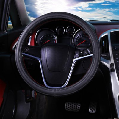 Beiling Diameter 38cm Car Steering Wheel Cover