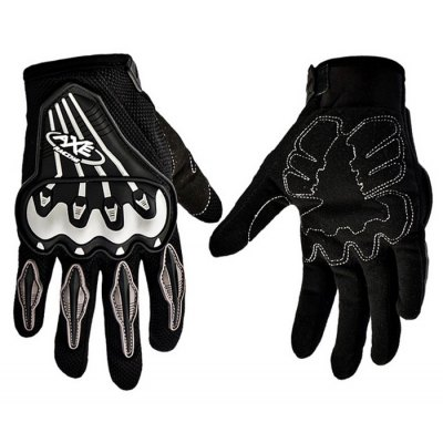 AXE Summer Motorcycle Racing Protective Gloves