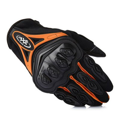 AXE ST 07 Motorcycle Racing Protective Gloves
