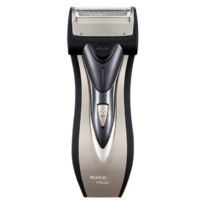 FLYCO FS626 Reciprocating Razor Rechargeable Electric Shaver