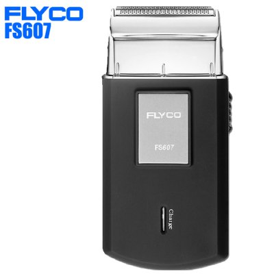 FLYCO FS607 Small Rechargeable Electric Shaver