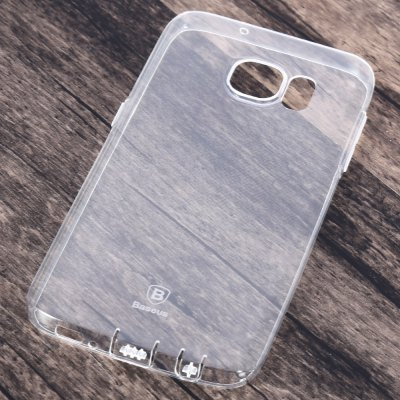Фотография Baseus Air Series Case for Samsung Galaxy S7