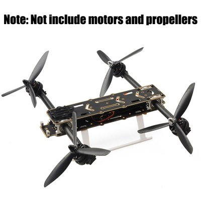HMF SL300 300mm Quadcopter Kit Version