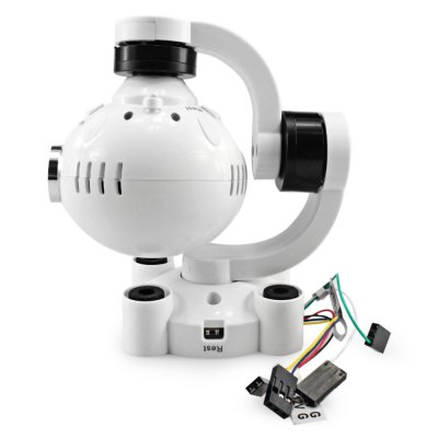 ФОТО Cheerson CX - 22 - 032 Brushless Gimbal with Spherical Camera for CX - 22 RC Quadcopter