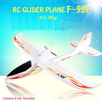 WLtoys F959 with Light Bar RTF Airplane