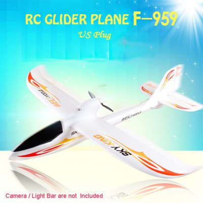 WLtoys F959 Sky King 2.4G 3 Channel RC Aircraft Wingspan RTF Airplane