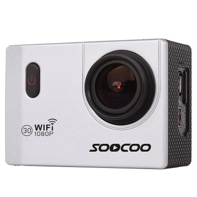 Original SOOCOO C10S FHD Action Camera 1080P