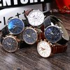 best GUANQIN GQ001 Male Japan Quartz Watch