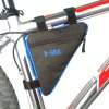 B-SOUL Outdoor Ultralight Bicycle Triangle Bag for sale