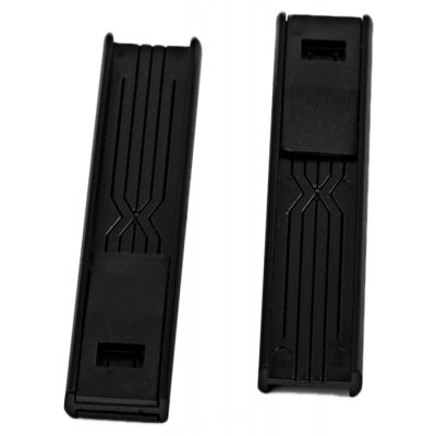2Pcs Reed Guard for Saxophone