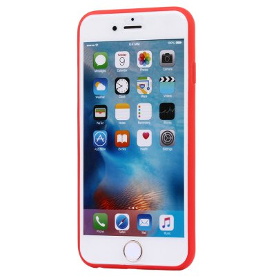 ASLING Ultra-thin Back Case Protector for iPhone 6 / 6S TPU MaterialiPhone Cases/Covers<br>ASLING Ultra-thin Back Case Protector for iPhone 6 / 6S TPU Material<br><br>Brand: ASLING<br>Color: Apricot,Black,Blue,Dark blue,Green,Red<br>Compatible for Apple: iPhone 6S, iPhone 6<br>Features: Back Cover<br>Material: TPU<br>Package Contents: 1 x Protective Case<br>Package size (L x W x H): 20.00 x 12.00 x 1.00 cm / 7.87 x 4.72 x 0.39 inches<br>Package weight: 0.034 kg<br>Product size (L x W x H): 14.00 x 6.80 x 0.50 cm / 5.51 x 2.68 x 0.20 inches<br>Product weight: 0.011 kg<br>Style: Solid Color