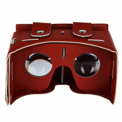 TOCHIC 3D VR Glasses Virtual Reality Smart Glasses