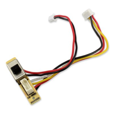 Spare Switch Board Fitting for Cheerson CX - 33C CX - 33S RC Model