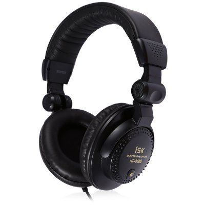ISK HP-960B Stereo Dynamic DJ Headphone
