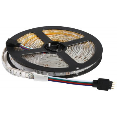 5 Meters 3528 SMD RGB Light LED Strip Lamp