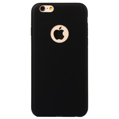 ASLING Ultra-thin Back Case Protector for iPhone 6 / 6S TPU Material