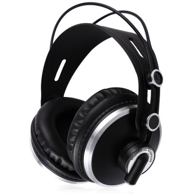 ISK HP-980  Stereo Dynamic Monitor Headphones