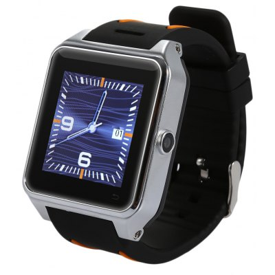 ZGPAX S82 3G Android 4.4 Smartwatch Phone