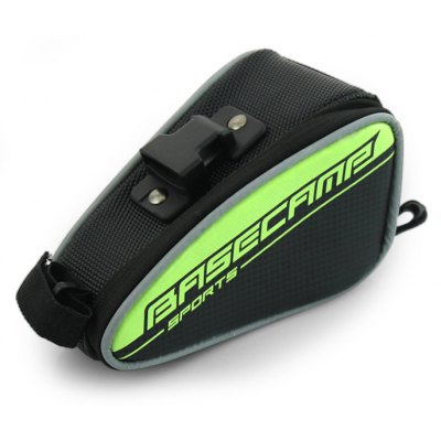 BASECAMP BC-303 Mountain Bicycle Saddle Bag