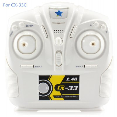 2.4G Transmitter for Cheerson CX - 33C