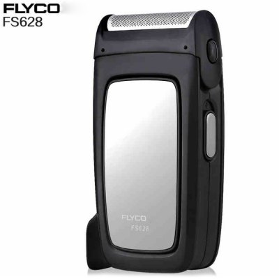 FLYCO FS628 Small Reciprocating Electric Shaver