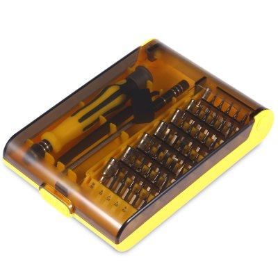 6089A 45 in 1 Screwdriver Tool Kit