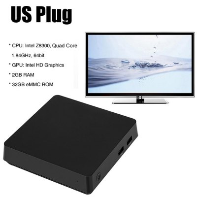T11 Smart Stream Box TV Media Player