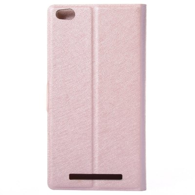 ASLING PU Leather Protective Case for Xiaomi Redmi 3Cases &amp; Leather<br>ASLING PU Leather Protective Case for Xiaomi Redmi 3<br><br>Compatibility: XiaoMi<br>Compatible Model: Redmi 3<br>Features: Anti-knock,Cases with Stand,Full Body Cases,With Credit Card Holder<br>Material: PU Leather<br>Style: Solid Color<br>Color: Black,Pink,Rose,White<br>Product weight: 0.048KG<br>Package weight: 0.080 KG<br>Product Size(L x W x H): 14.80 x 7.30 x 1.50 cm / 5.83 x 2.87 x 0.59 inches<br>Package size (L x W x H): 18.00 x 9.00 x 2.50 cm / 7.09 x 3.54 x 0.98 inches<br>Package Contents: 1 x Case