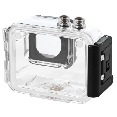 ФОТО Original MEEEGOU 60m Water Resistance Waterproof Housing Case