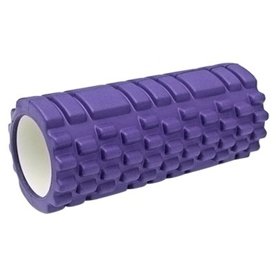 33 x 14cm Hollow Style EVA Yoga Foam RollerYoga Accessories<br>33 x 14cm Hollow Style EVA Yoga Foam Roller<br><br>Type: Foam Roller<br>Material: EVA<br>Color: Black,Blue,Orange,Pink,Purple<br>Product weight: 0.900KG<br>Package weight: 1.030 KG<br>Product size: 33.00 x 14.00 x 14.00 cm / 12.99 x 5.51 x 5.51 inches<br>Package size: 35.00 x 16.00 x 16.00 cm / 13.78 x 6.3 x 6.3 inches<br>Package Content: 1 x Foam Roller